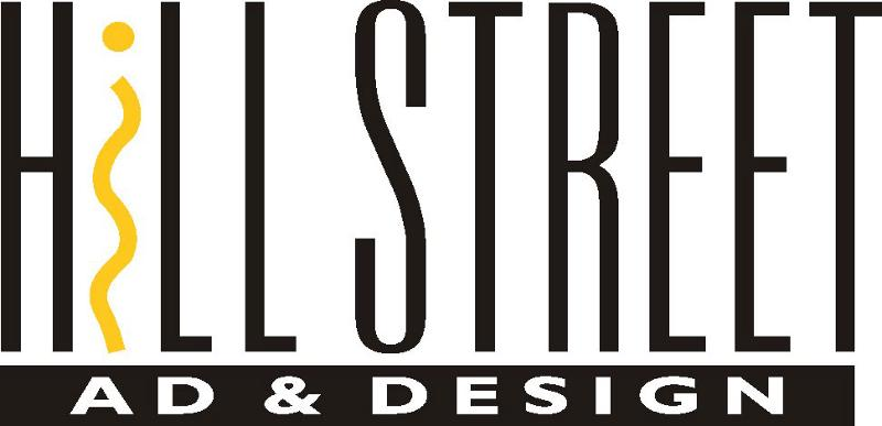 Hill Street Ad & Design